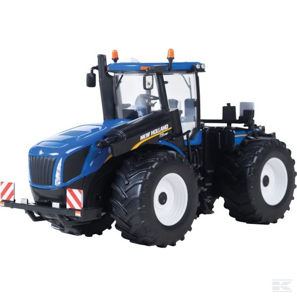 Traktor New Holland T9 BRITAINS
