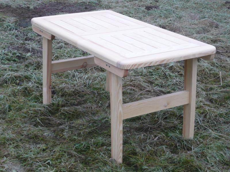 Zahradní stůl BRNO - borovice