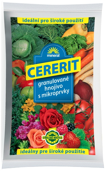 Cererit 5 kg Forestina