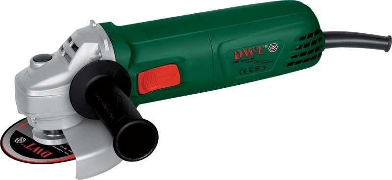 Úhlová bruska DWT WS08-115 V