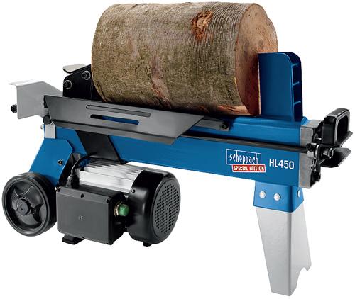 Štípač na dřevo SCHEPPACH HL 450 Vario