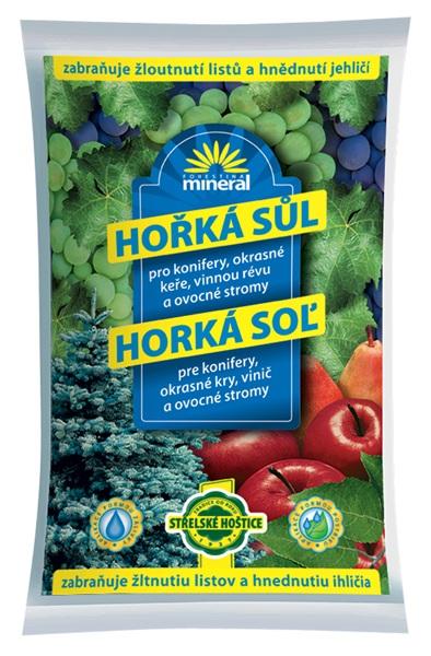 Hořká sůl 25 kg Forestina MINERAL