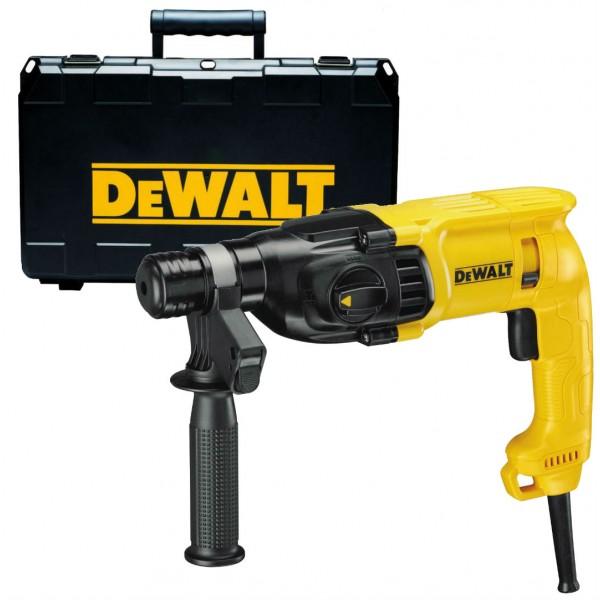 Vrtací a sekací kladivo D25033K SDS+ DeWalt