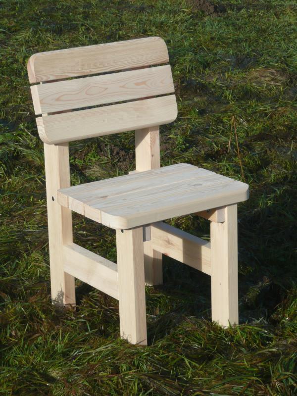 Zahradní židle MALLORCA