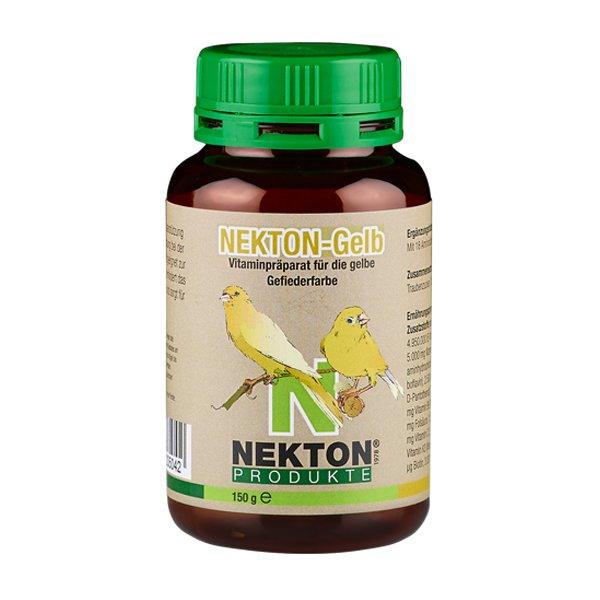 NEKTON Gelb 750g