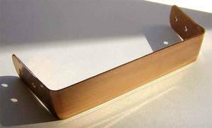 Náhradní nůž k bronzové plečce Hydra