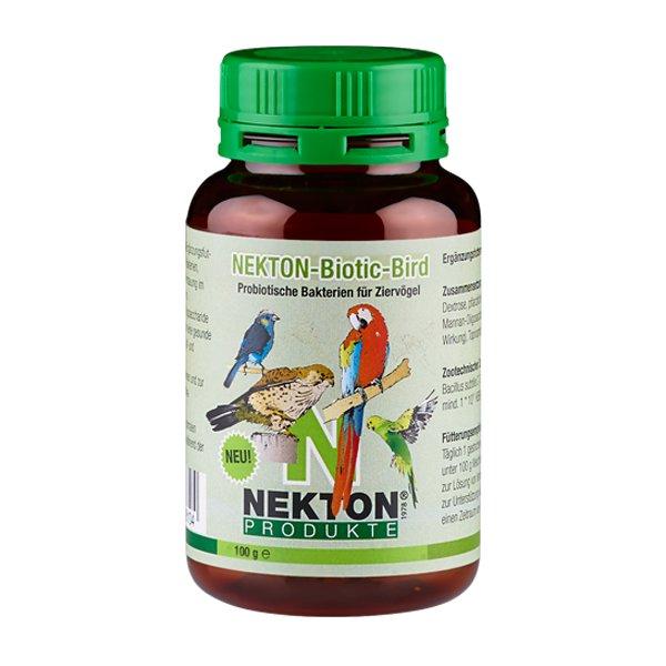 NEKTON Biotic Bird - probiotika pro ptáky 250g