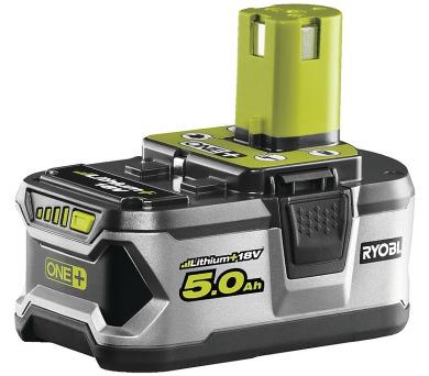 AKU baterie RYOBI ONE+ RB18 L50 Li-Ion 18V