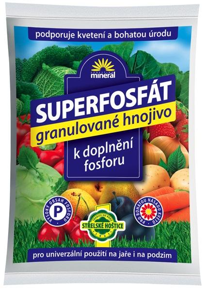 Superfosfát 1 kg Forestina