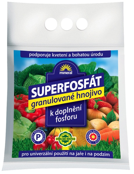 Superfosfát 25 kg Profi Forestina