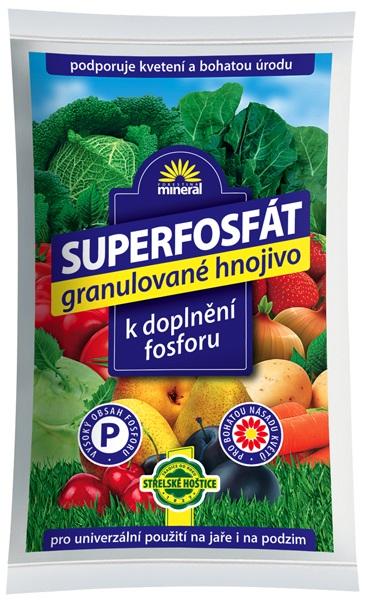 Superfosfát 5 kg Forestina
