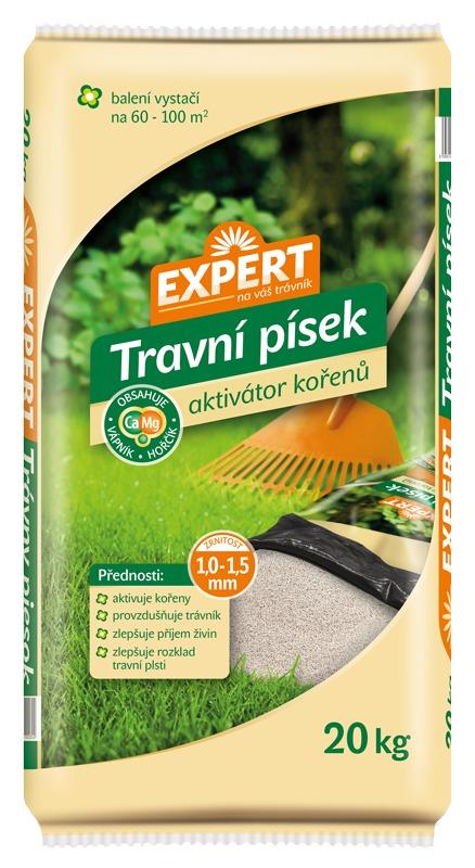 Travní písek Forestina EXPERT 20kg