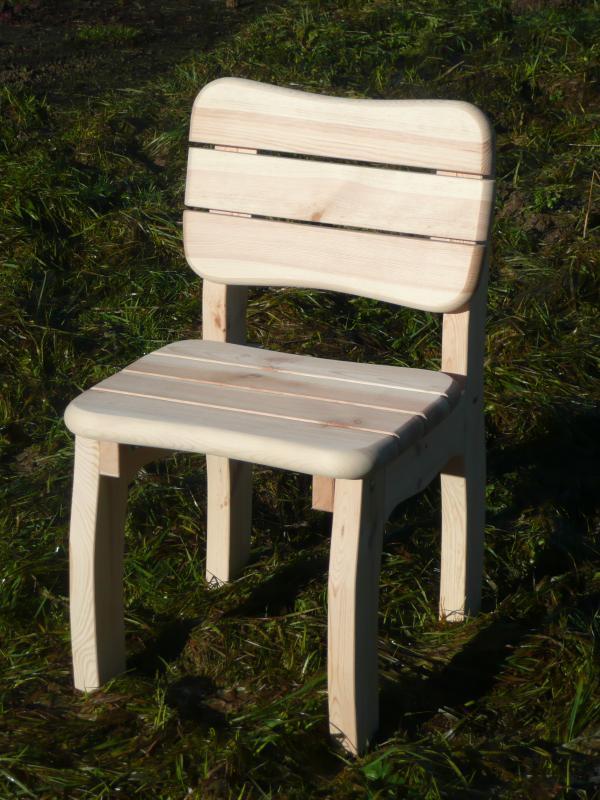 Zahradní židle TYROL
