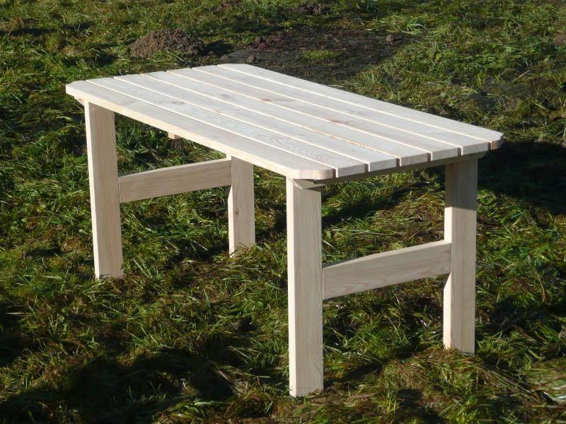 Zahradní stůl ULM Kabrhel