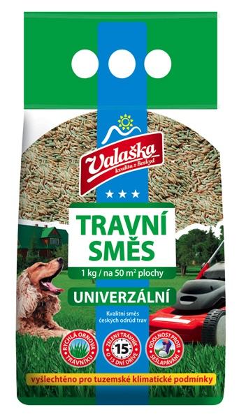 Travní směs VALAŠKA - univerzální 25 kg
