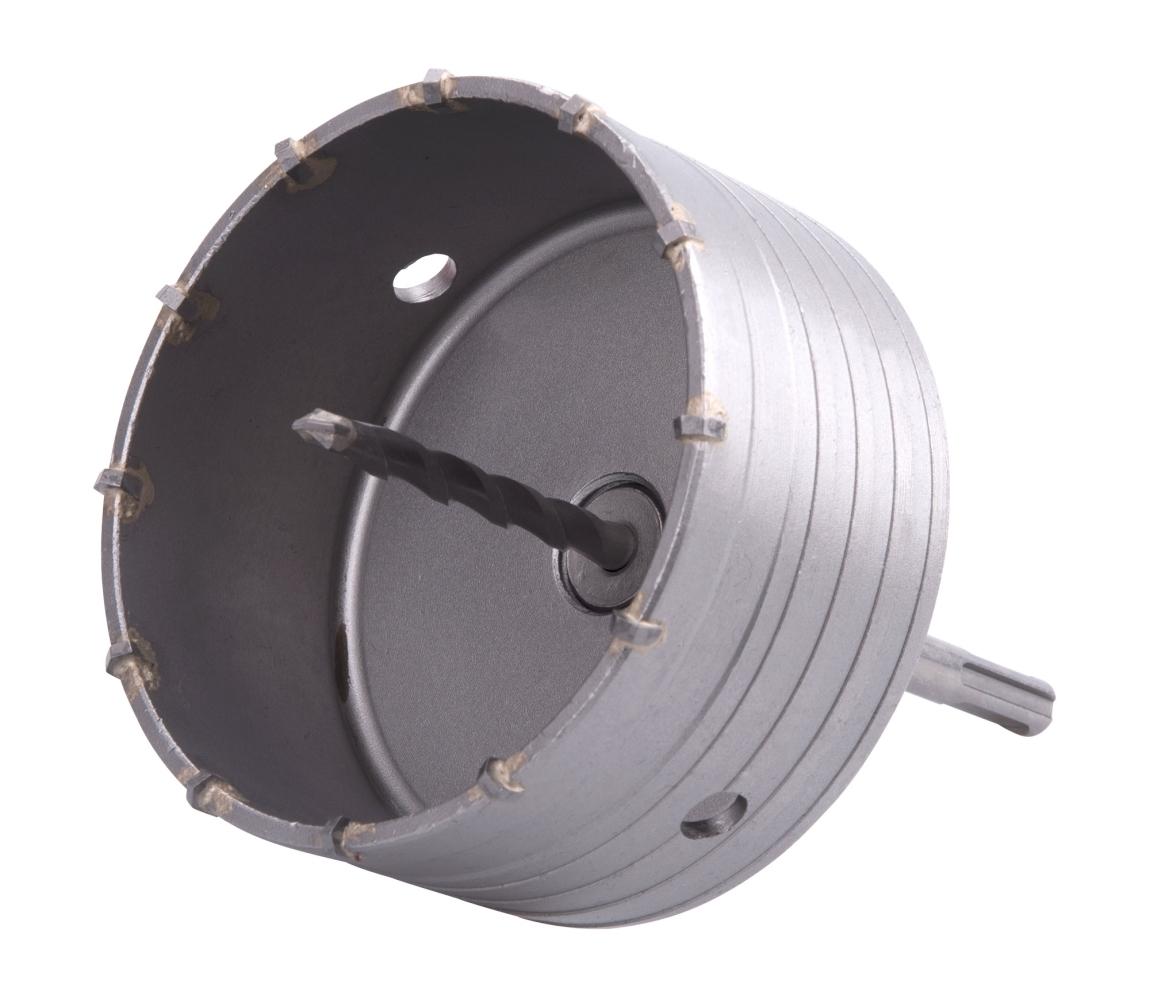 Vrták SDS PLUS do zdiva korunkový, 115mm x 110mm, M22 EXTOL PREMIUM 8801970