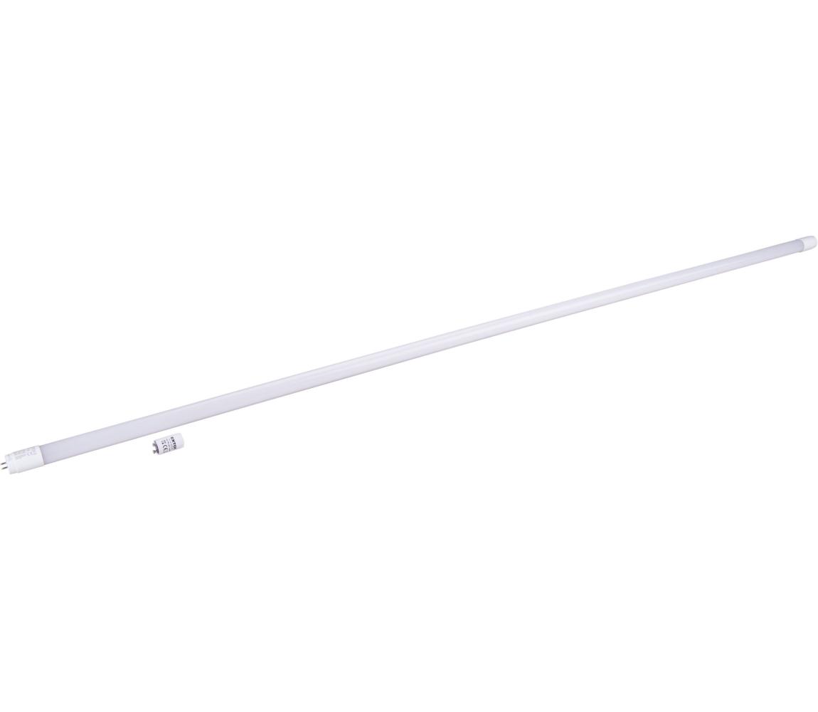 Zářivka LED, 150cm, 2200lm, T8, neutrální bílá, PC + ALU EXTOL LIGHT 43052